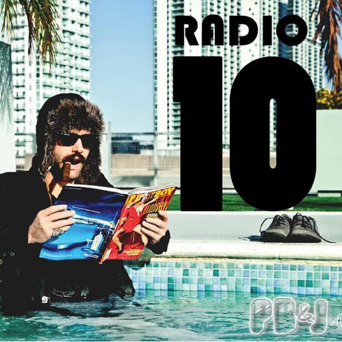 Lazaro Casanova - PB&J Radio 010