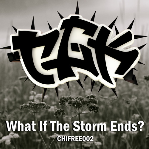 Snow Patrol - What If The Storm Ends (CGK Bootleg)