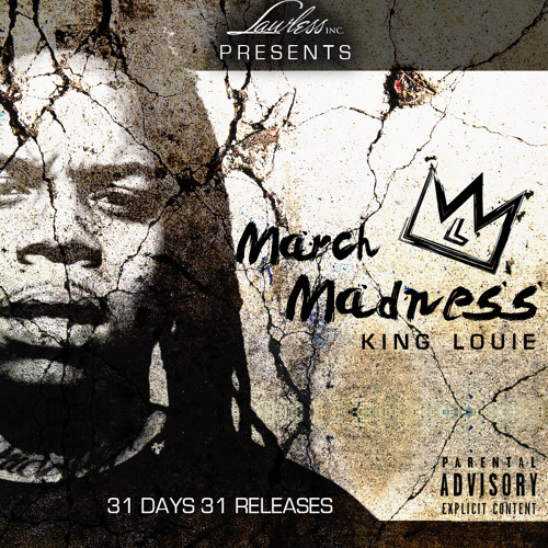 King Louie - I'm In It