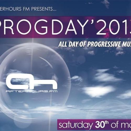 Raneem - ProgDay 2013 (AH.FM) [30.03.13]