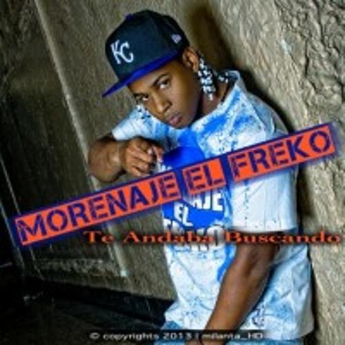 """Morenaje """"El Freko"""" - Right Girl For Me"""