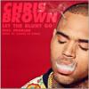 Chris Brown - Let The Blunt Go Feat. Problem
