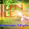 Selena-Baila Esta Cumbia Extra Mike Dj (RemixBanda) Colectivo Mexican STYLE