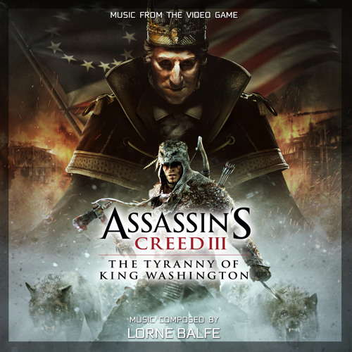 Assassin's Creed III : The Tyranny of King Washington - Ratonhnhaké:ton