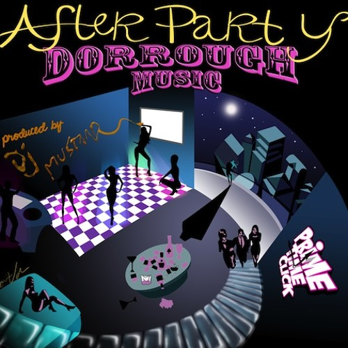 After Party - Dorrough