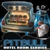 Iron Man Sound Car Producciones JH Melody Hotel Room Service Pitbull Dj Jhonmar