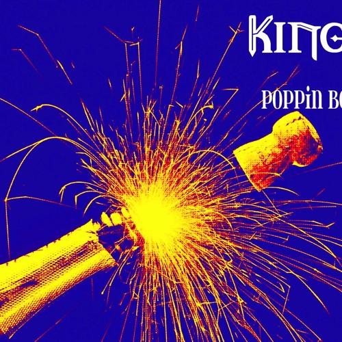 King~G- Pop bottles