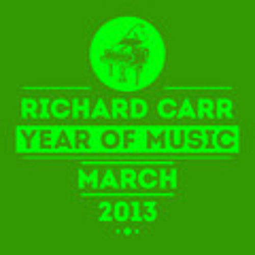 Year of Music: March 31, 2013