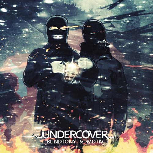 BlindTony & Mot1v - UnderCover (LP) full-album-sampler [2013]