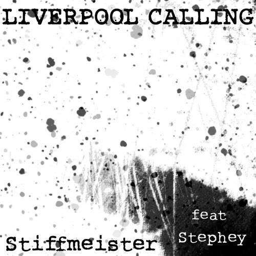 Liverpool calling - Stephey