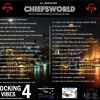 Download ROCKING VIBES EPISODE 4-DJ SANDESH Mp3