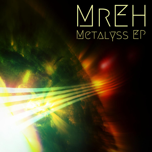 MrEH - Exode (Original Mix) / Metalyss EP [bump185] [Free download]