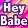 Hey Babe Ringtone, Funny Ringtones by Ringtone Rocket