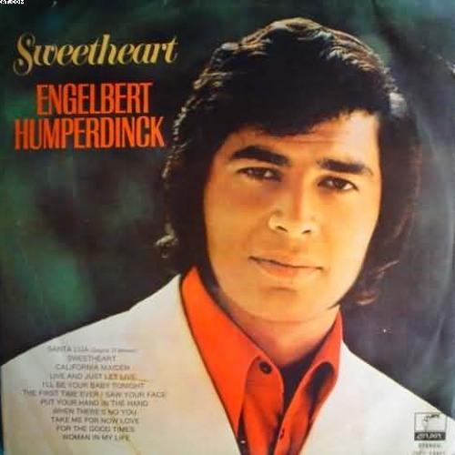 Engelbert Humperdinck - Keep On Smiling