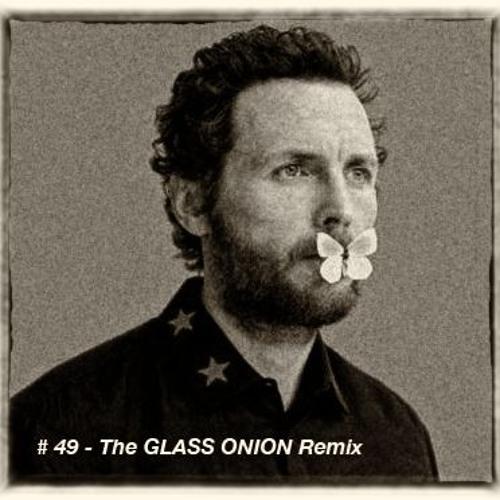 Tutto L'Amore Che Ho - (The Glass Onion Remix)