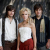 The Band Perry on Letterman