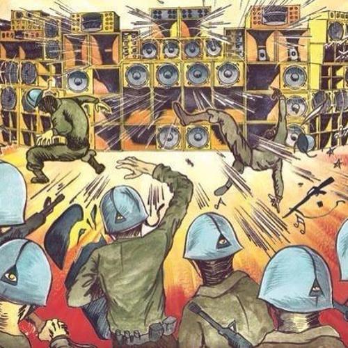 Dub Mix -  'Expect Delays'
