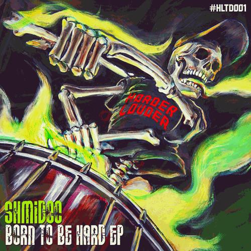 Shmidoo - Ravecore (ft. Hypothec)