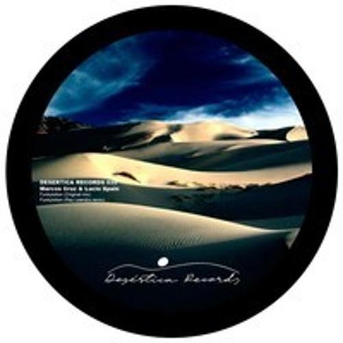 Marcos Cruz & Lucio Spain - Funkylotion (Ray Leandro remix)