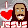 I Love Jesus, Funny Comedy Ringtone by Ringtone Rocket