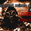 T3CHNO MASSAKER PODCAST 24 with Mitch Anobody & Pointless mp3