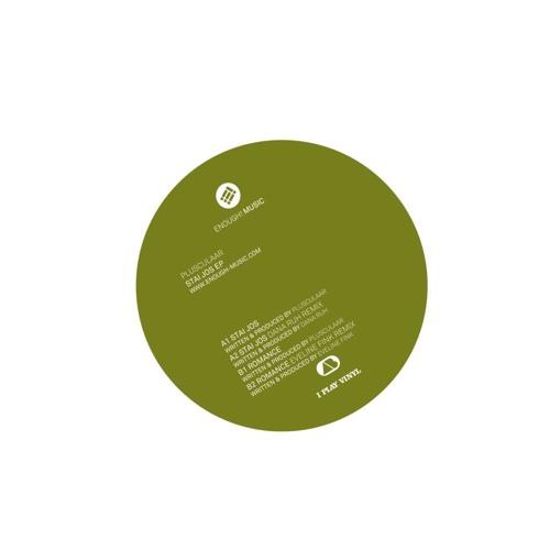 "Plusculaar "" Romance"" ( Eveline Fink Remix) Snippet Preview!!"