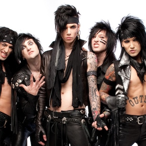 Black Veil Brides-Done For You