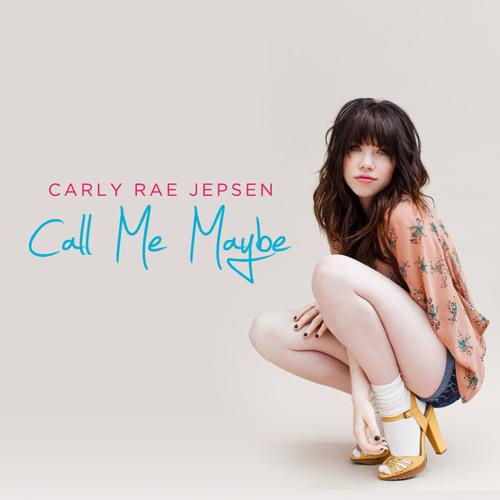 Carly Rae Jepsen - Call Me Maybe (Nikolay Suhovarov [BLR] Radio Mix)