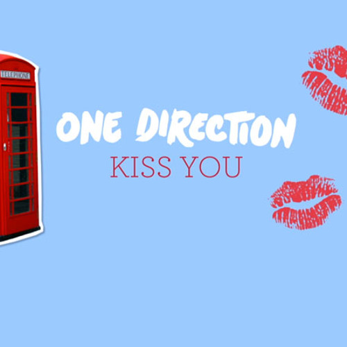 Dinnar - Kiss You (One Direction)