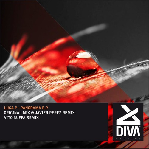LucaP - Panorama (Javier Perez Remix) 128k [Diva Records]