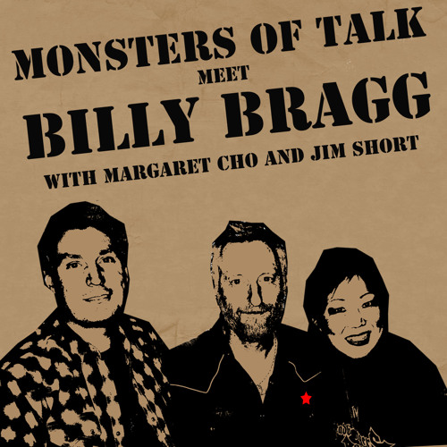 12 Billy Bragg