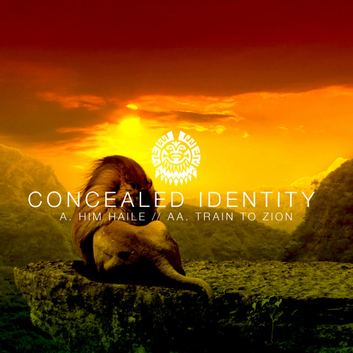 A. Concealed Identity - Him Haile (OUT NOW T12SNGL002 On Tribe12 Music LTD.)  Late April 2013