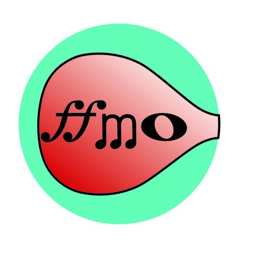 Fretful Federation - Vivaldi Sinfonia in C 1st movement - Allegro
