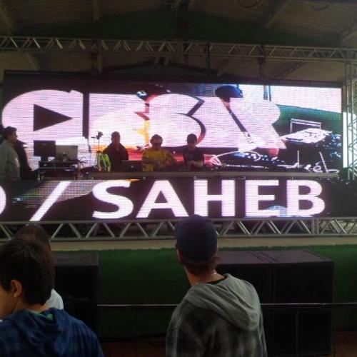 Dj Promo Dj Cesar Saheb abril de 2013