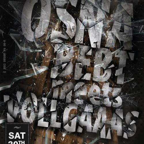 Destix @ Osna Bebt meets Vollgaaas - Tanzetage OS (30.03.2013)