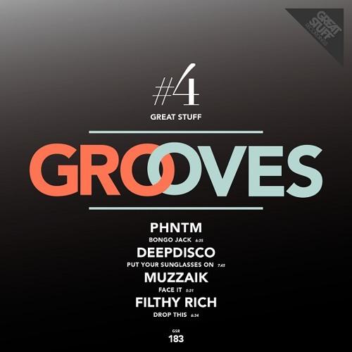 PHNTM - Bongo Jack (Original Mix)