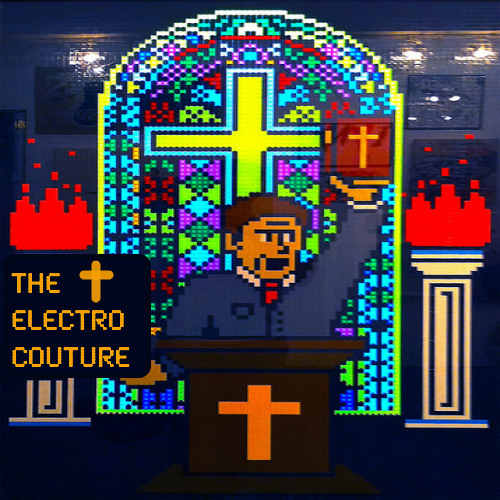 The Electro Coutures Original Productions and Remixes