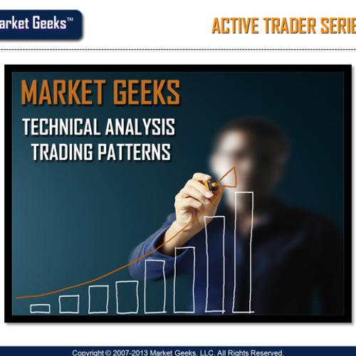 Technical Analysis Chart Patterns Audio