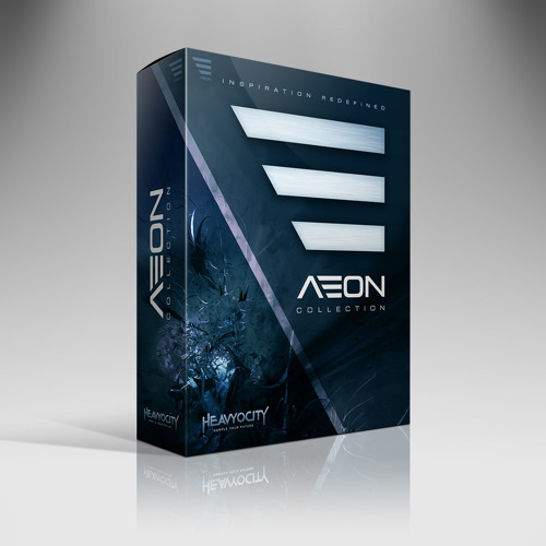 AEON Files - Dave Fraser (AEON)