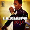 Lil Snupe ft. Trae Tha Truth - Ballin In The Mix