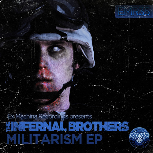 The Infernal Brothers & Rippeers - Obsidian clip