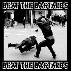 SuBuRbASs - Police Beats l [KRONiC 11_La Revanche Des Machines e.p 2001]