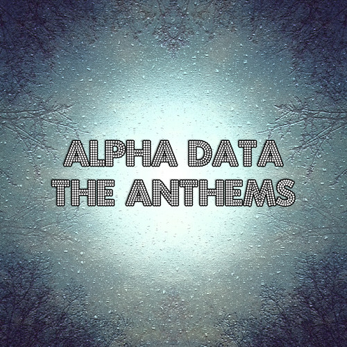 Alpha Data - Suddenly Dreaming (Original Mix) - FREE DOWNLOAD!!!