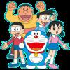 OST Doraemon Ending Indonesia