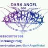 DARK ANGEL 666 - Spirit 666 Till Death