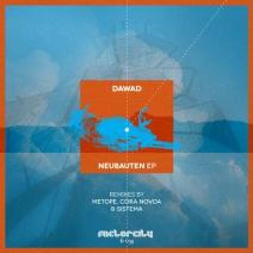 daWad-Neubauten (snippet) [Factor City 038]