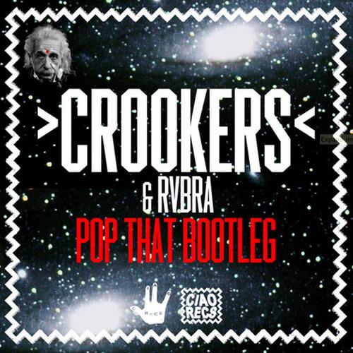 "GTA vs. Crookers & RVBRA   ""Pop That, Shake Dem...""  (MaxWill Mashup)"