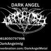 Dark Agel 666 - finish meaning sickness (un-vocal)