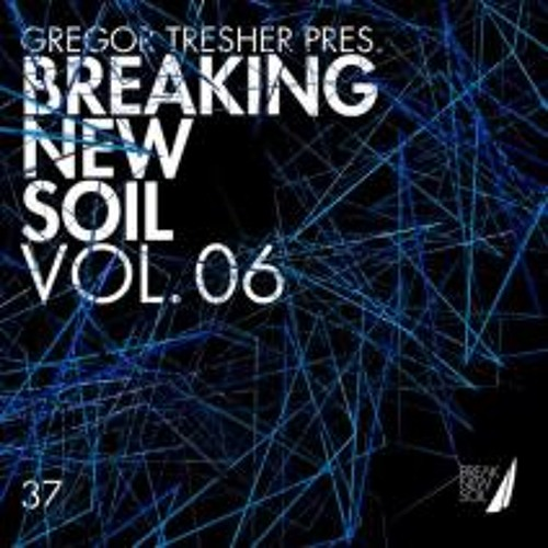 "Lyoc out on ""Breaking new soil vol.6"""