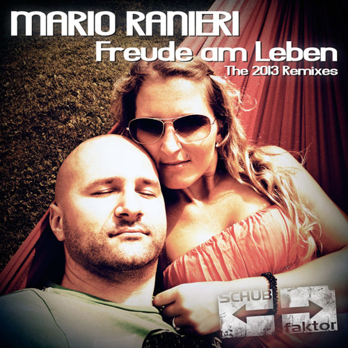 [SFLP002] Mario Ranieri - Trauerwalzer (The Technotwins Remix)